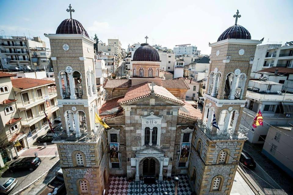 Κοροναϊός: Νέα μέτρα για τις εκκλησίες – Τι θα ισχύσει