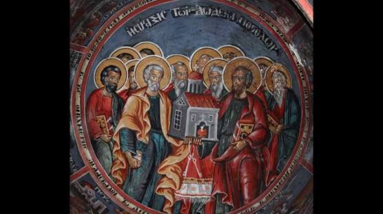apostoloi