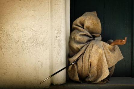 poverty-relief