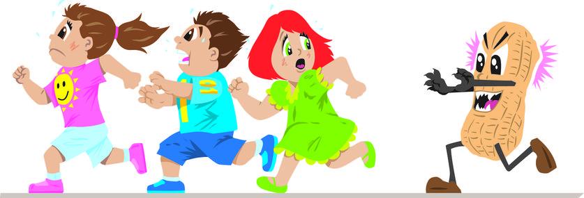 kids_running_from_peanu