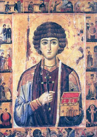 Agios-Panteleimon