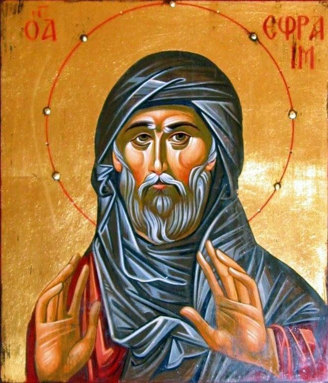EphraimSyrian