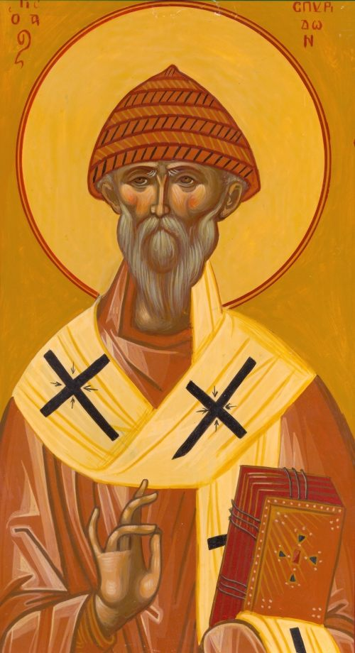 AgiosSpyridon