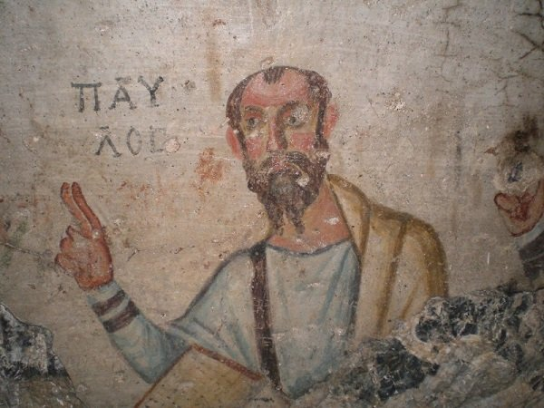 apostolospaulos