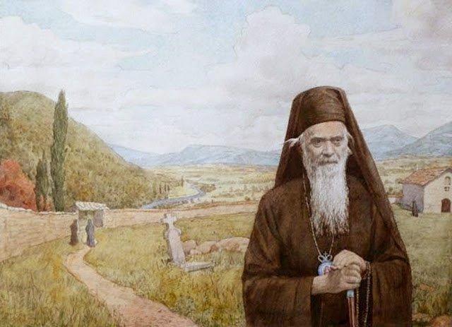 Ο Αγιος Νικόλαος Βελιμίροβιτς μιλά για την Αγιά-Σοφιά « Ι. Ν. «ΜΕΓΑΛΗΣ»  ΠΑΝΑΓΙΑΣ - ΑΓΙΟΥ ΔΗΜΗΤΡΙΟΥ ΘΗΒΩΝ